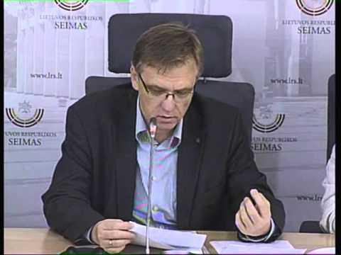 (Alkas.lt, lrs.lt) STT atsisako tirti ĮBVD ir bankroto administratorių grupuotės bendrininkavimą