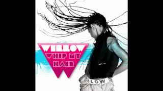 Willow Smith-Whip My Hair (TwoGuyz Remix) *FREE DOWNLOAD*