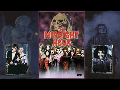 ABC Original 1985 TV Movie - THE MIDNIGHT HOUR (Full HD Movie)