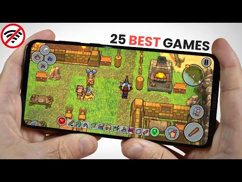 Iphone Android games