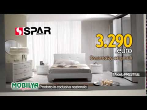 Mobilya megastore offerte di ottobre 2014 d youtube for Mobilya arredamenti