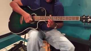 En Iniya Pon Nilaave - Complete Guitar Tutorial by Kumaran
