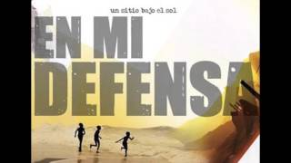 Campos De Soledad - En Mi Defensa
