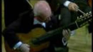Narciso Yepes - Fantasía para un Gentilhombre (2)