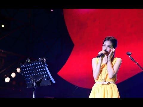Olivia Ong 2013墾丁春浪音樂節 樂曲組曲