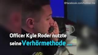 Falsch verbunden: Telefonbetrüger landet bei Polizei
