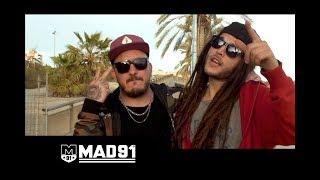 Baixar Baino Di Lion - Music feat Mr. Karty (prod. Positive Vibz) · VÍDEO OFICIAL