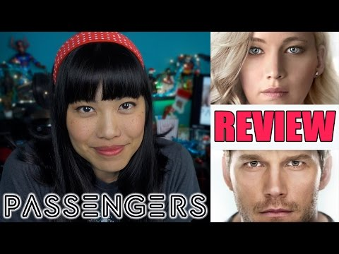 Passengers | Movie Review (Non Spoilers + Spoilers)