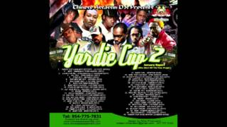 Chinese Assassin - Yardy Cup 2 January Report (Dancehall Mix CD 2011 Preview) (@dreamsound973)
