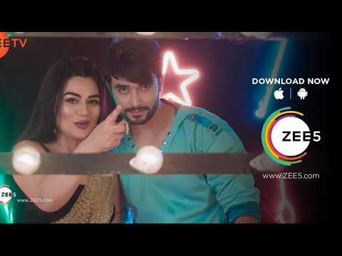 Ye Teri Galliyan - Beauty Tries To Sell Puchki - Ep 29 - Best Scene | Zee Tv | Hindi Tv Show