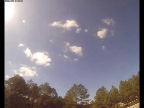 Cloud Camera 2016-10-29: Aucilla Christian Academy