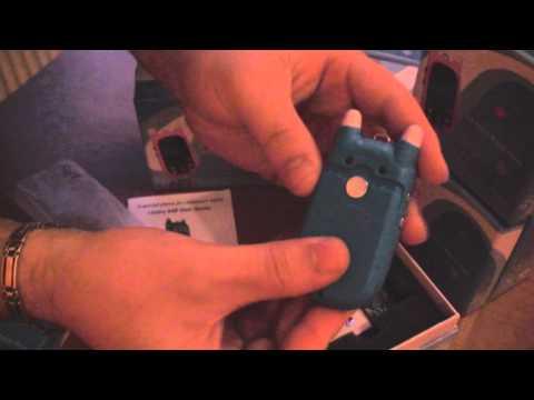 Kinderhandy iBaby A88 Metallic mit Zahlentasten Sicherheitshandy www.dualsimtelefone.de
