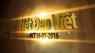 Quang Lam TV - Nét Đẹp Việt - Tommy Thanh Tung Nguyen