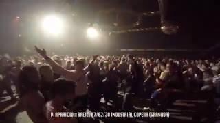 V. Aparicio :: Breic. 07/02/20 Industrial Copera (Granada)