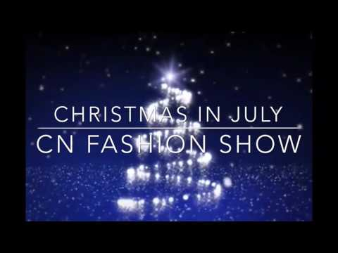 CN Fashion Show