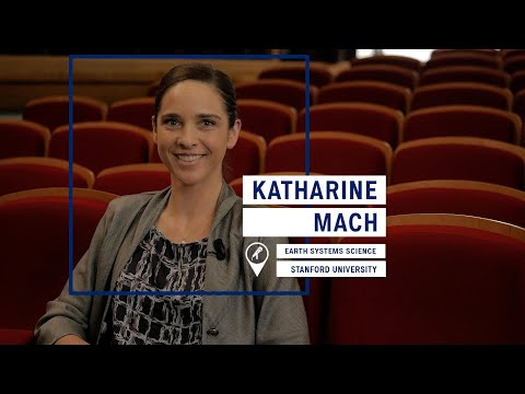 Uncertainty: A View From Earth Systems Science, With Katherine Mach