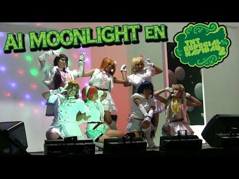 Ai Moonlight en TNT Navideña 2