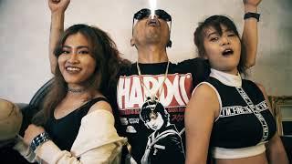 ラッパ我リヤ「HOT feat. Mek Piisua」【Music Video】