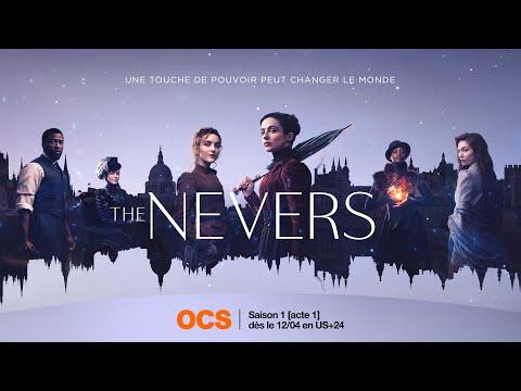 The Nevers l Trailer l Saison 1