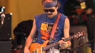 Santana - Toussaint Louverture - 11/26/1989 - Watsonville High School Football Field (Official)