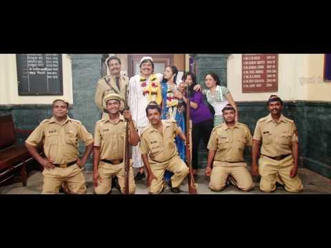 LAILA TIPTOP CHAILA ANGUTHA CHHAP COMEDY SEEN - 1 - Karan Khan, Shikha - CG Comedy