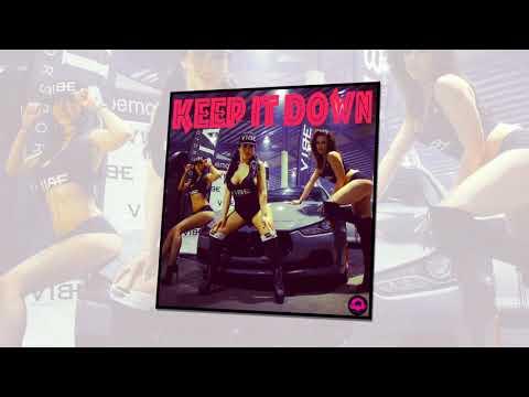 TREVISH-Keep It Down