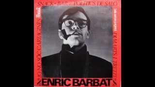 Enric Barbat - Canta Les Seves Cançons (II) - EP 1965