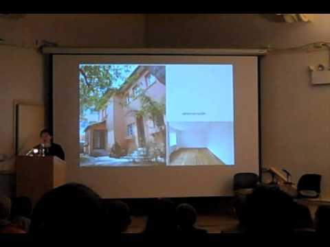 The Curator's Perspective: María del Carmen Carrión