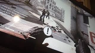 Я играю в CS GO кто из нас победит спецназ против террористов мы это узнаем смотреть это видео