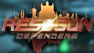 Resogun Defenders DLC (PS4) - Review