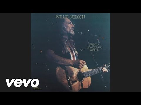 Willie Nelson, Julio Iglesias - Spanish Eyes (Audio)