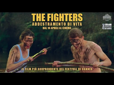 Trailer TheFighters #NomadFilm