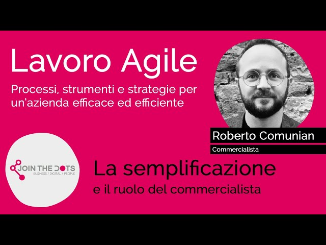 La semplificazione e il ruolo del commercialista
