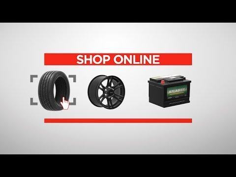 Tiger Wheel Tyre Shop Tyres Alloy Wheels Automotive Batteries Online