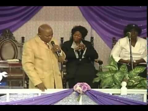 PRAYER Against Spirit of Waste - Pastor Jubril (UCM Minnesota) Universal Christian Ministries
