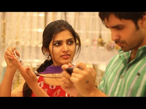 Varamanukona  Video Song From VindhyaMarutham || Presented By IQlik Movies