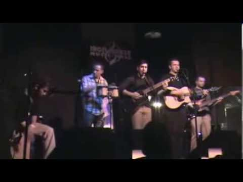 Nothing Left but Boston - Live at Iron Horse