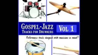Praise Medley (Play-along Track for Drums)