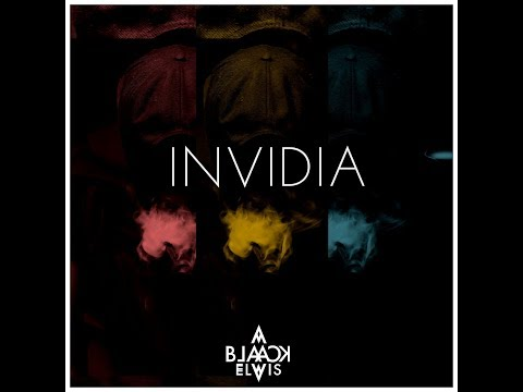 BLACK ELVIS  - Invidia prod. by ShawtyChris