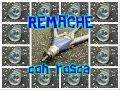 Herramientas desconocidas nº4 - Remachadora/remache con rosca