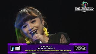 Download Mp3 Tasya Rosmala#sayang 2#live Pasuruan