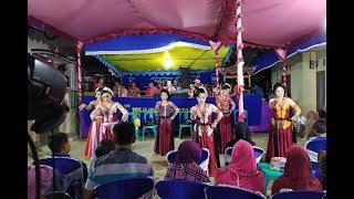 SENI IBING GIRI MUKTI Part 2 CIBUNTU Pagelaran di Dsn Nagrak Padaherang