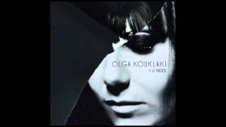 Olga Kouklaki - Hollow Lives Feat. Liset Alea (Thodoris Triantafillou & CJ Jeff Remix)