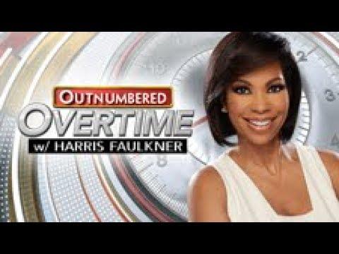 Outnumbered Overtime Hosted by Harris Faulkner 11/14/17 News | November 14,2017