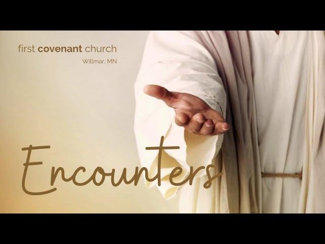 5.10.20 Encountering the Disciples, Again!