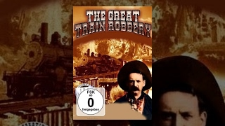 The Great Train Robbery thumbnail