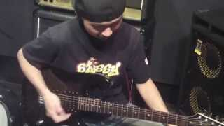 第26回 質屋で買ったアンプ付き1万円のギターでSIAM SHADE DAITA風リ...