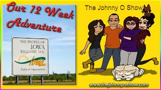 Ep. #678 Our 12 Week Adventure | Day 75 - Home, Sweet Home