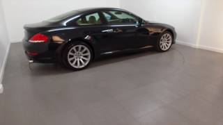 autostrada 2008 bmw 635d sport coupe for sale