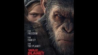 Планета обезьян: Война 2017 Русский трейлер 2